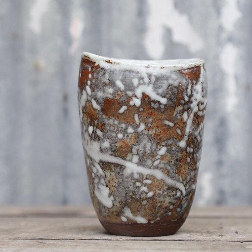 Mammoth Vase