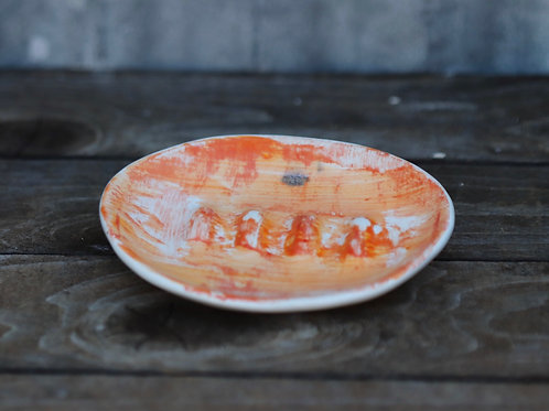 Orange Sorbet Soap