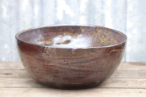 Full Metal Bowl