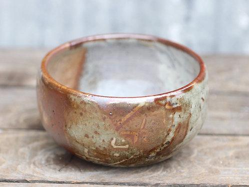 Golden Coral Bowl