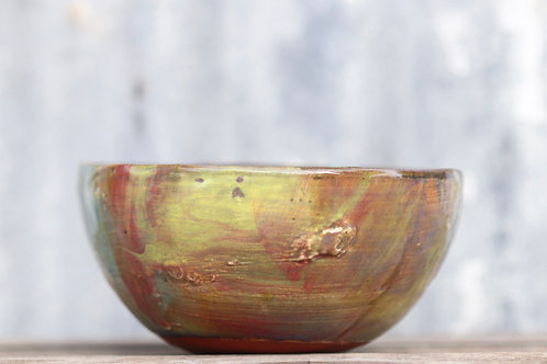 Crossing Bowl