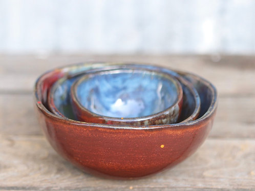 Nesting Storm Bowls