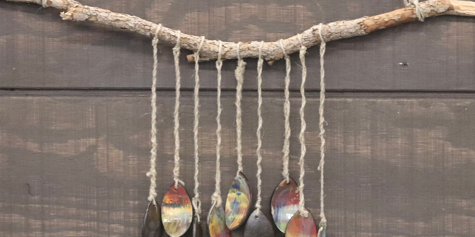 Wind Chimes or Mobile