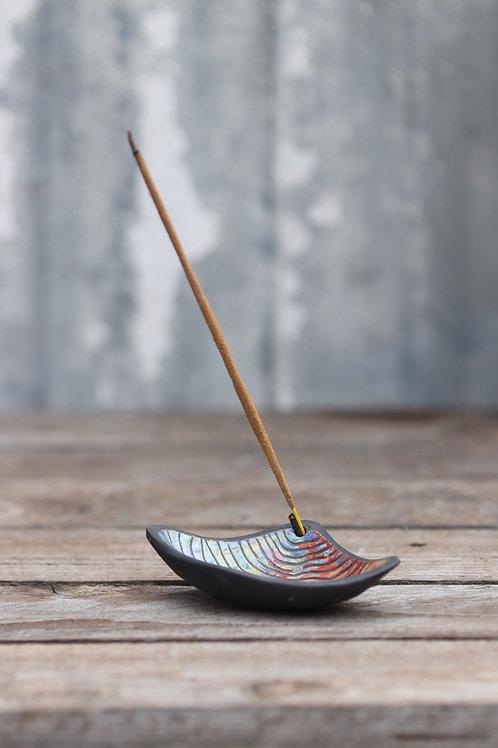 Corner incense