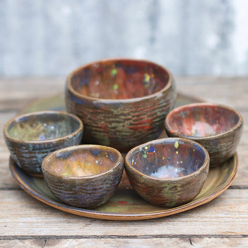 Small Bowl Set