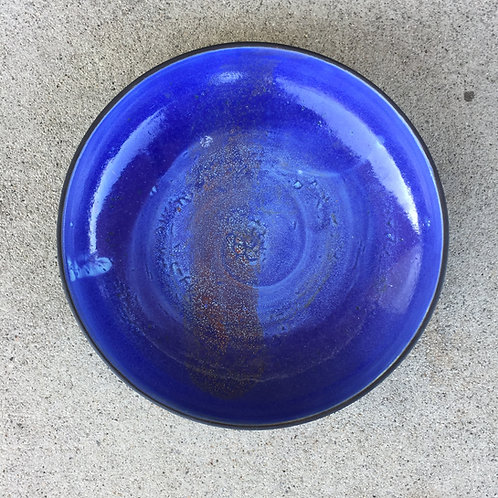 Blue Streaked