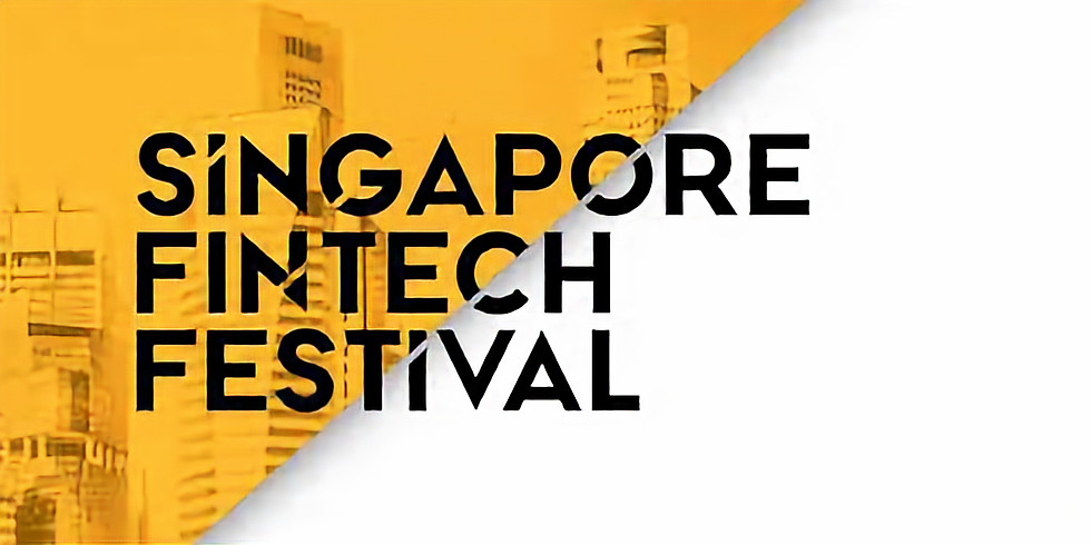 The Singapore FinTech Festival (Sustainability, Finance, and Tech)