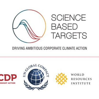 Webinar:Science-Based Targets for Financial Institutions