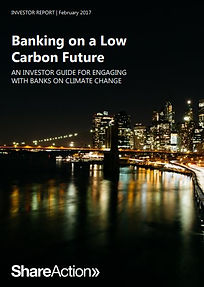 Banking on a Low Carbon Future.JPG