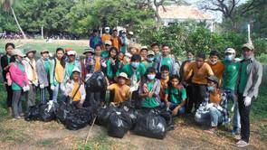 March 2016 - Clean Up Siem Reap