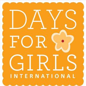 Days for Girls logo