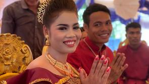 Samach and Doeb's Wedding