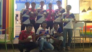 Project Y Football Team