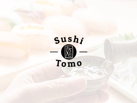 Sake Dinner with Sushi Tomo!