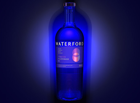 NEW! Waterford Whisky