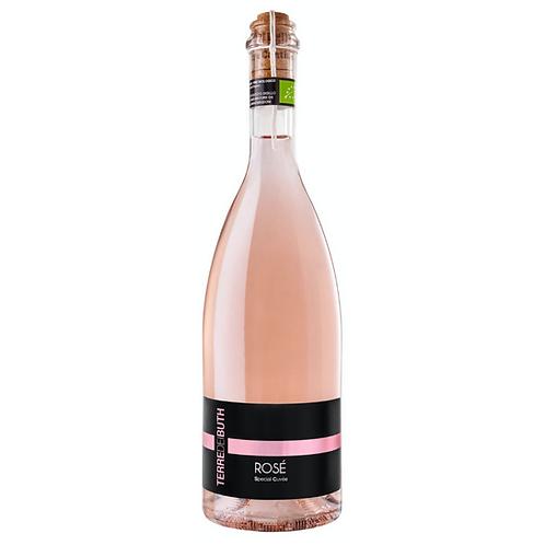 Terre dei Buth Frizzante Rosé Special Cuvée