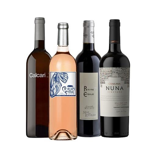 Eco Friendly Wines