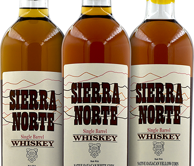 Our Latest Obsession: Sierra Norte Whiskey