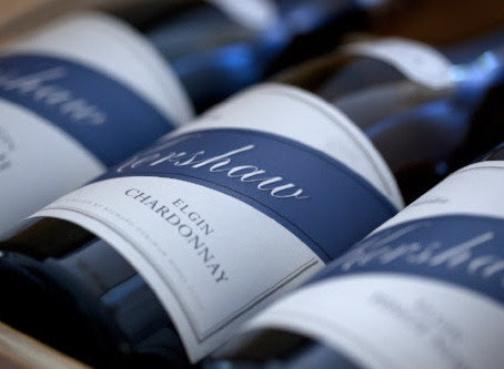 Limited Release: Richard Kershaw Wines!