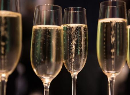 Annual Champagne Pre-Sale