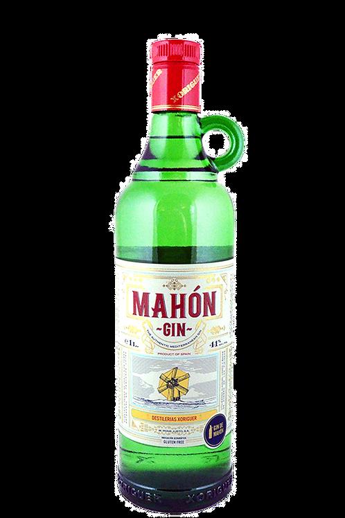 Xoriguer Gin de Mahon Liter