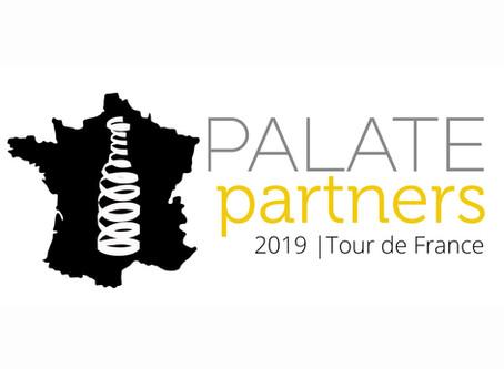 NEW: Tour De France Wine Course Series
