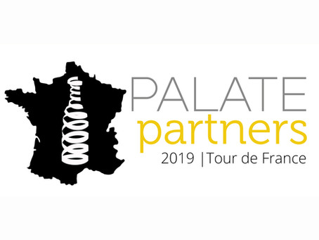 NEW: Tour De France Wine Course Series