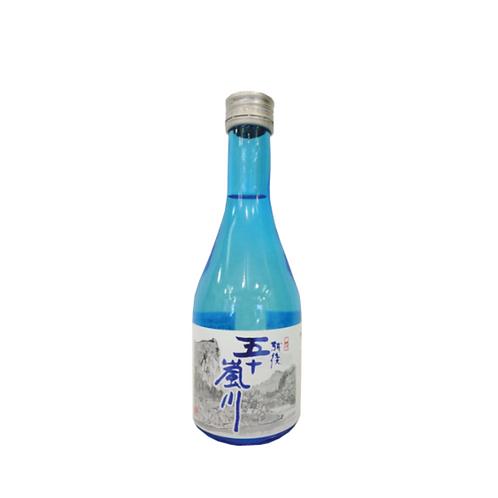 Blue River (Echigo Ikarashi-Gawa)
