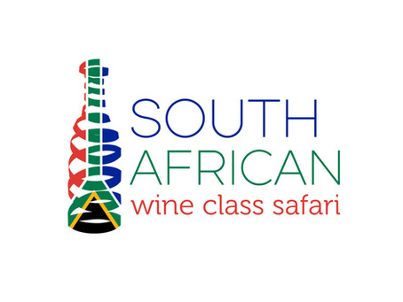 NEW: South African Wine Class Safari