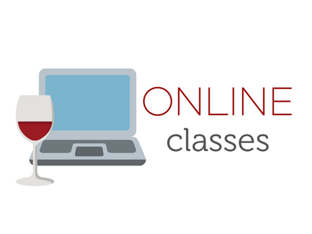ONLINE Classes are HERE!