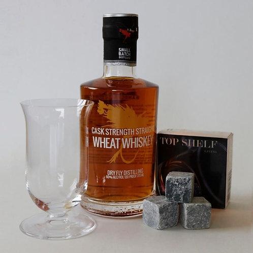 Dry Fly Whiskey Set