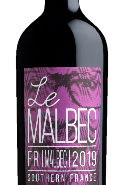 Le Malbec, IGP Oc