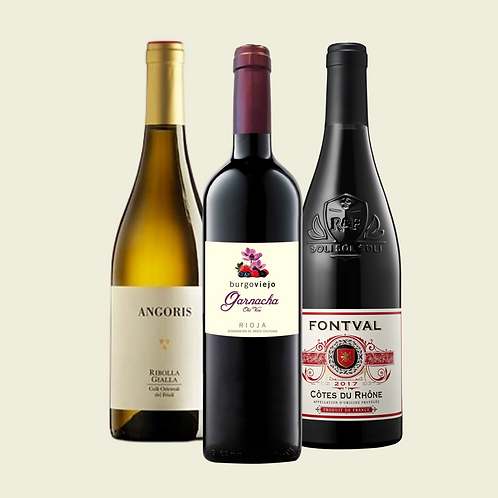 Wines for Charcuterie