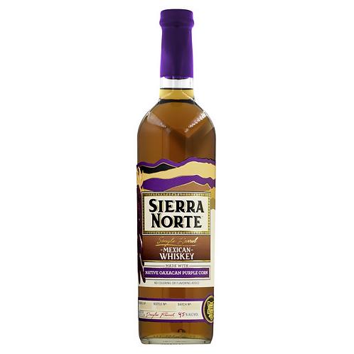 Sierra Norte Purple
