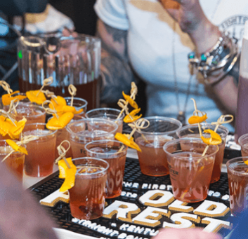 Pittsburgh Whiskey Festival 2019