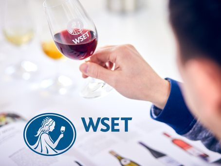 WSET in Pittsburgh! Wine & Spirits Education has never been better!