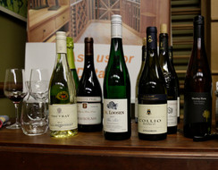 Wine Variety Selection