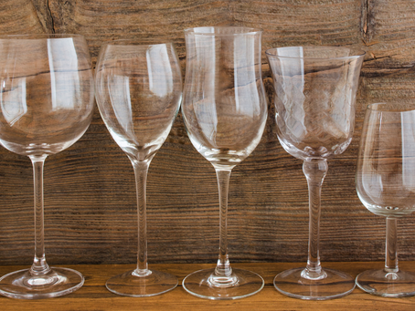 """GLASSWARE: What you really """"need"""""""
