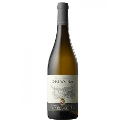 Castel Sallegg Chardonnay