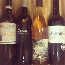 Casual Friday Wines