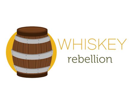 NEW SERIES: The Whiskey Rebellion Trail