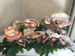 Private Cheese Tour