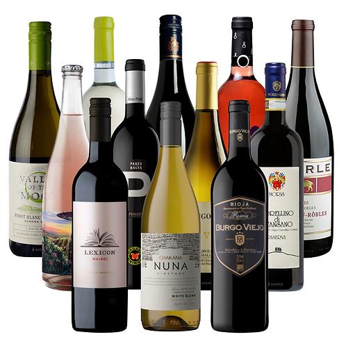 Every-day Wine Case II