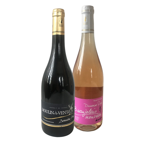 Domaine Marion Pral Duo