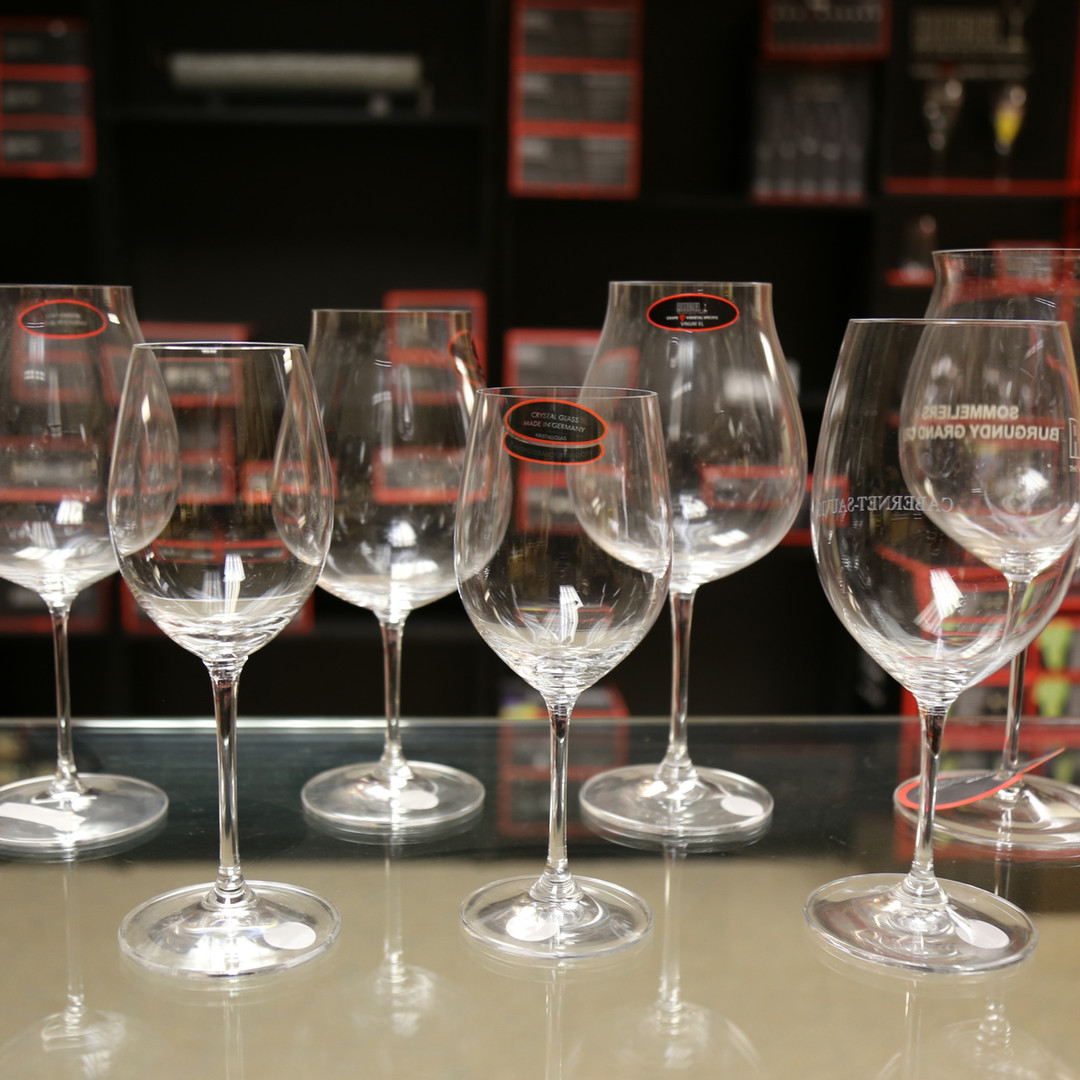 Riedel® Glass Collections