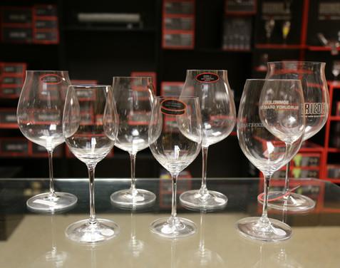 Exploring Wine Glass Styles