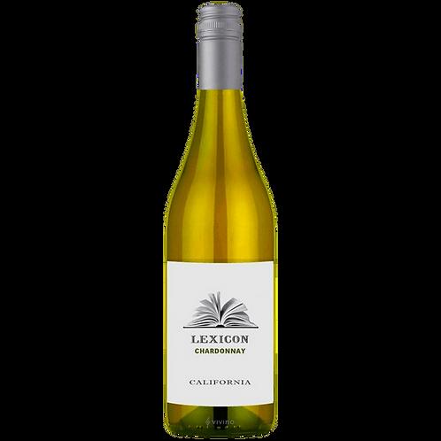 Lexicon Chardonnay
