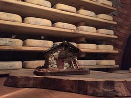 Cheese tour
