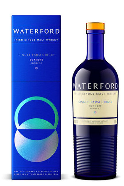 Waterford Whisky: Dunmore