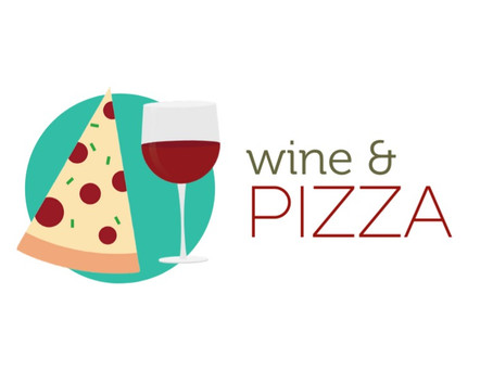 Pizza, Bubbles, & MORE!